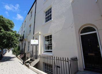 Thumbnail 2 bedroom maisonette to rent in Oxford Street, Southampton