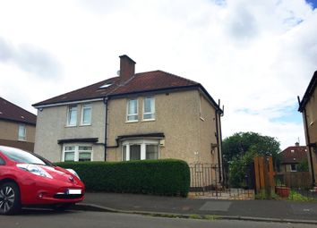 Thumbnail 3 bedroom semi-detached house for sale in Glenhead Street, Glasgow