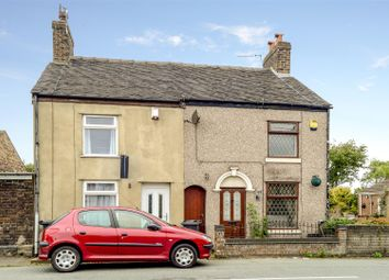 2 bed semi-detached house for sale in High Street, Newchapel, Stoke-On-Trent ST7
