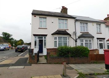 Thumbnail 4 bed end terrace house to rent in Park Avenue, Northfleet, Gravesend