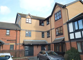Thumbnail 1 bed flat for sale in Thornhill Close, Blackpool