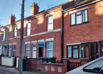 Thumbnail 3 bed terraced house to rent in St. Margaret Road, Coventry