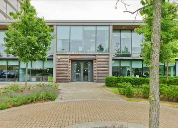 Thumbnail Serviced office to let in South Row, Milton Keynes