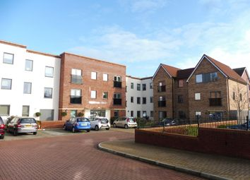 Thumbnail 1 bedroom flat for sale in Wellingborough Road, Northampton