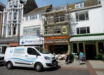 Thumbnail 2 bed maisonette to rent in York Buildings, Hastings