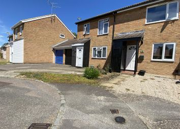 2 bed terraced house for sale in Long Beech, Singleton, Ashford TN23