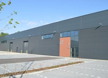 Thumbnail Light industrial to let in Cambridge Research Park, Beach Road, Waterbeach, Cambridge