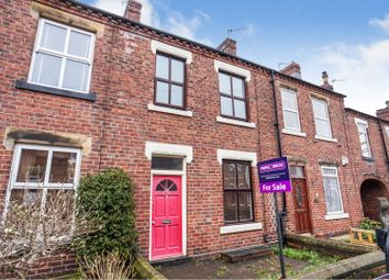 Thumbnail 2 bed terraced house for sale in George Street, Wakefield