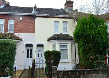 Thumbnail 2 bedroom terraced house for sale in Peveril Road, Itchen, Southampton, Hampshire