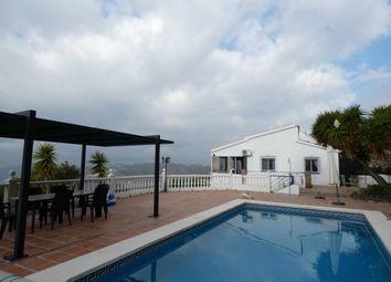 Thumbnail 5 bed country house for sale in Spain, Málaga, Cómpeta