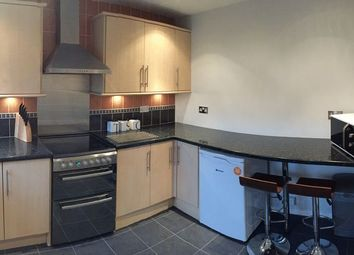Thumbnail 4 bedroom shared accommodation to rent in Rishworth Close, Offerton, Stockport