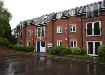 Thumbnail 2 bedroom flat for sale in Millstone Court, Harvey Lane, Golborne, Warrington