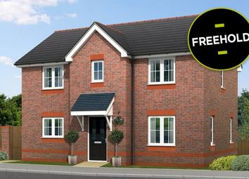 "Thumbnail 3 bed detached house for sale in ""Fairford"" at Aigburth Road, Aigburth, Liverpool"