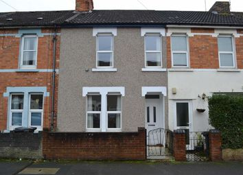 Thumbnail 2 bedroom end terrace house for sale in Dean Street, Swindon