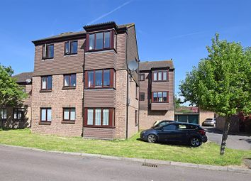 Thumbnail 1 bed flat for sale in Rumsey Close, Hampton