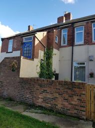 Thumbnail 2 bed flat to rent in Main Street North, Seghill, Cramlington