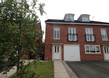 3 bed semi-detached house for sale in Springfield Crescent, Liverpool, Merseyside L36