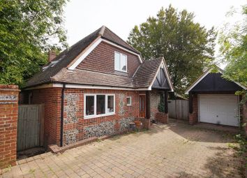 3 bed detached house for sale in Peters Close, Prestwood, Great Missenden HP16