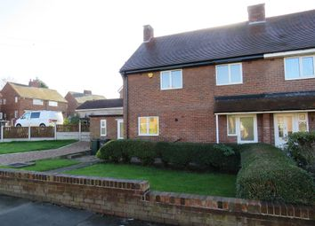 Thumbnail 3 bed semi-detached house for sale in Wynmoor Crescent, Brampton, Barnsley