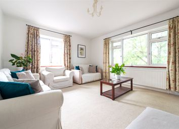 Thumbnail 3 bed maisonette for sale in High Street, Merstham, Redhill, Surrey