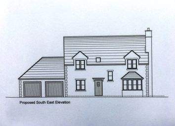Thumbnail 4 bedroom detached house for sale in The Larches, Off Station Road, Broadway, Worcestershire