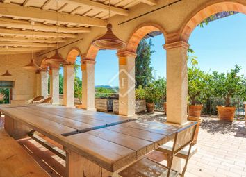 Thumbnail 8 bed villa for sale in Spain, Girona (Inland Costa Brava), Baix Empordà, Cbr14678