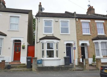 Thumbnail 2 bed end terrace house to rent in Edward Road, Coulsdon