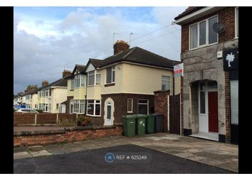 Thumbnail 1 bed flat to rent in Greasby, Wirral