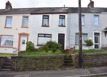 Thumbnail Terraced house for sale in Parc Y Duc, Swansea
