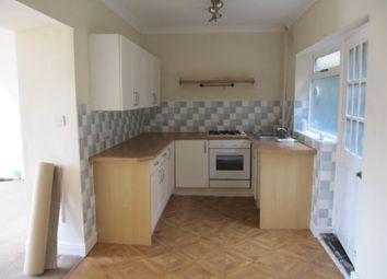 Thumbnail 3 bedroom terraced house to rent in Ael Y Bryn, Pantygraigwen, Pontypridd