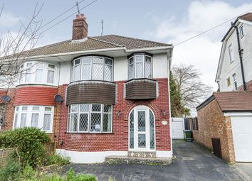 Thumbnail 3 bedroom semi-detached house for sale in Mousehole Lane, Southampton