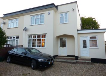 Thumbnail 3 bedroom semi-detached house to rent in Hilda Vale Road, Orpington
