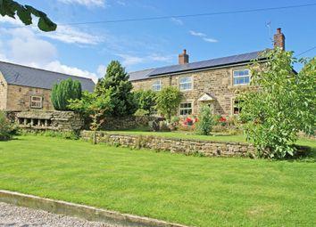 Thumbnail 7 bedroom detached house for sale in Press Lane, Alton, Ashover, Derbyshire