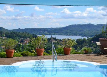 Thumbnail 5 bed property for sale in Miasino, Novara, Italy