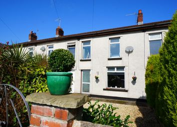 Thumbnail 2 bed terraced house for sale in Rifleman Street, Risca, Newport