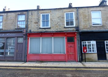 Thumbnail 3 bed terraced house for sale in Front Street, Shotley Bridge