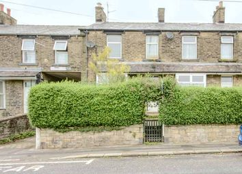 Thumbnail 3 bed terraced house for sale in Aireview Terrace, Skipton