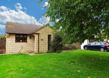 Thumbnail 2 bed detached bungalow to rent in Thorney Leys, Witney, Oxfordshire
