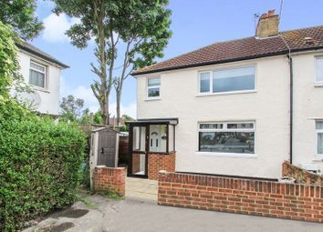 Thumbnail 3 bed semi-detached house for sale in Palm Grove, London