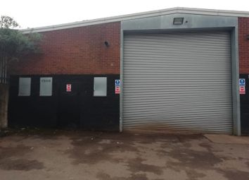 Thumbnail Industrial to let in Premier Industrial Estate, Near West Bromwich