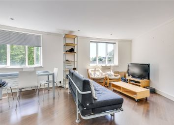 Thumbnail 1 bed flat for sale in Percy Laurie House, 217 Upper Richmond Road, London