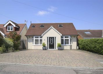 Thumbnail 4 bed bungalow for sale in Cypress Avenue, Enfield