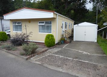 Pool View Park, Buildwas, Telford, Shropshire TF8. 2 bed mobile/park home
