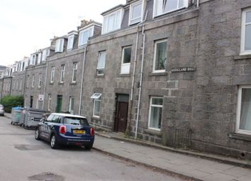 Thumbnail 1 bed flat to rent in Merkland Road, Aberdeen