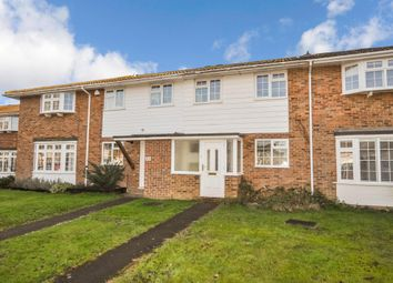 3 bed terraced house for sale in Cumberland Avenue, Guildford GU2