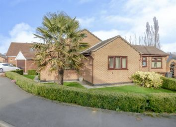 Thumbnail 2 bed detached bungalow for sale in Springfield Avenue, Sandiacre, Nottingham