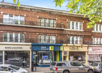 Thumbnail 3 bed flat for sale in Red Lion Street, Richmond