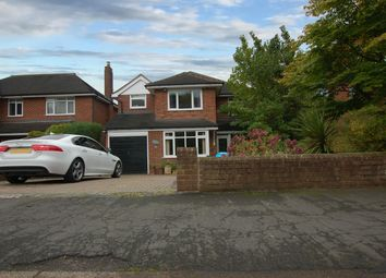 Thumbnail 4 bed detached house for sale in Hyperion Road, Stourton