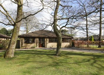 Thumbnail 4 bed detached bungalow for sale in Ferndene, Bricket Wood
