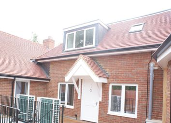 Thumbnail 1 bed flat to rent in 141 High Street, Godalming